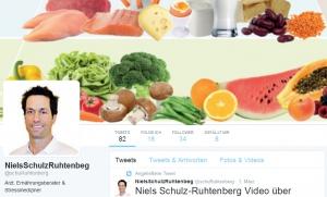 Twitter Bild für Homepage