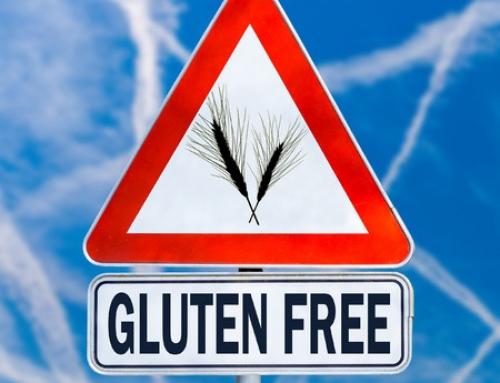 Die Weizen-Gluten-Unverträglichkeit