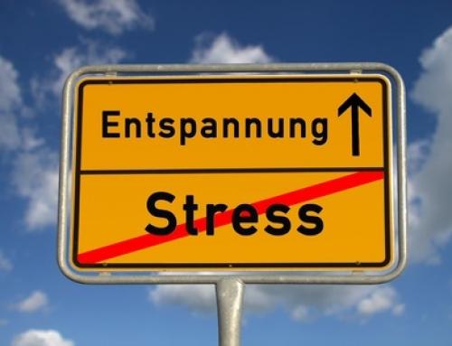 Stress-Essen – Essen gegen Stress (NDR TV)