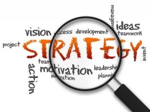 Strategy-Bild